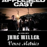 Verse Metrics to support The Appleseed Cast!