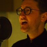 Singing Glasses