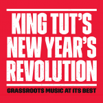 Ticx review of sold-out New Year Revolution show!