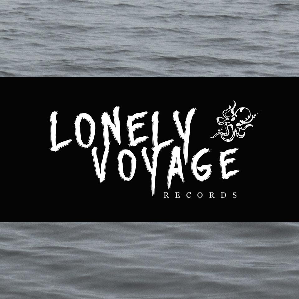 LV records logo