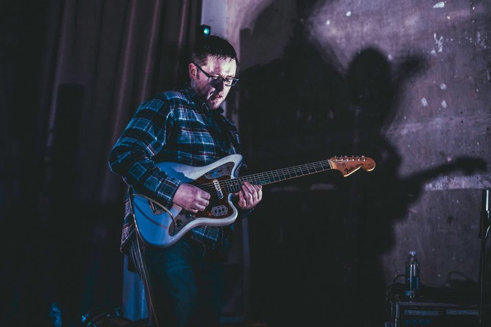 Al Guitarist from Verse Metrics