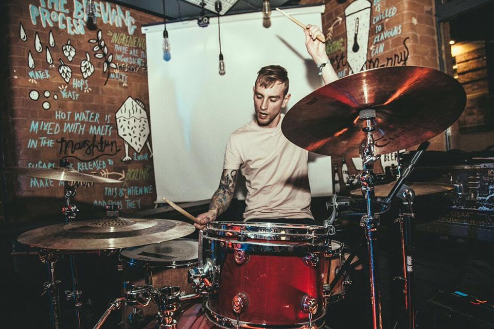 Calum Drums Verse Metrics